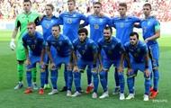 В Украине захотели принять ЧМ по футболу