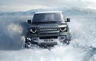 Land Rover показав відроджений Defender
