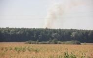 На військових складах у Калинівці прогриміли вибухи