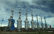 Цена импортного газа за месяц упала на 5%