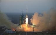 Китай успешно вывел на орбиту три спутника