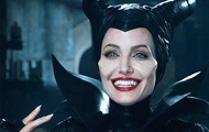 Превращение Джоли в Малефисенту сняли на видео