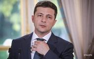 Офіс президента: Зеленський помилував 22 людей
