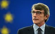 Президент Европарламента готов приехать в Украину ради Сенцова