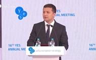 Зеленский против миротворцев на Донбассе