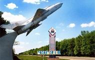 На Чернігівщині через пожежу на військовому полігоні закрили школу і дитсадок