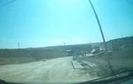 На строительстве Керченского моста погиб рабочий