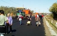 Станица Луганская: когда откроют новый мост