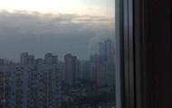 В Киеве загрязнение воздуха превысило норму