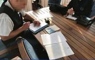 В СБУ заявили о миллионных хищениях на Харьковском авиапредприятии