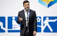 Суд отказал активисту перевести выступления Зеленского