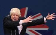 Британский премьер отменил пресс-конференцию в Люксембурге из-за протеста