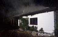 В сгоревшем доме Гонтаревой обнаружили зажигательную ракету