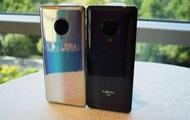 Компания Vivo представила флагман Nex 3 5G