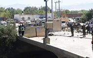 В Кабуле прогремели два взрыва: около 50 погибших