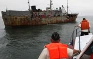Российские пограничники задержали более 80 рыбаков из КНДР