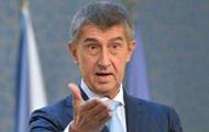 Премьер Чехии анонсировал встречу с Зеленским