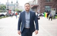 В Киеве избили замглавы КГГА – СМИ