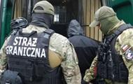 В Польше задержали украинца, которого разыскивал Интерпол