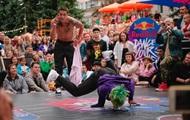 В Киеве пройдет финал чемпионата по уличным танцам