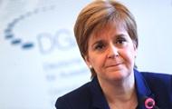 Шотландия намерена стать членом ЕС в случае Brexit