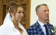 Зеркальная дата вызвала у украинцев свадебный бум