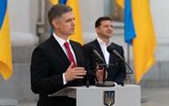 Пристайко назвал условия выборов на Донбассе