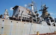"""Недостроенный крейсер """"Украина"""" намерены продать photo"""