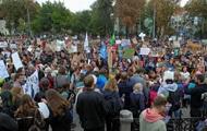 Германия потратит на защиту климата 100 миллиардов евро