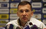 Караваев: Очень мотивировала речь Шевченко перед матчем с Сербией