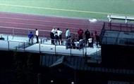 При стрельба на стадионе в США пострадали подростки