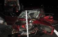 ДТП в Запорожской области: трое погибших, среди них - ребенок