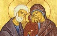 """""""Слово Предстоятеля"""": Діва Марія стала Ліствицею, що з'єднує Небо і Землю"""