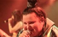 Alyona Alyona получила международную музыкальную премию