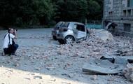 В Албании произошло самое сильное землетрясение за 30 лет
