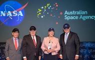 Австралия вместе с США будет осваивать Марс и Луну