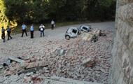Землетрясение в Албании: число пострадавших превысило сотню