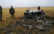 На военных учениях две БМД выпали из самолета