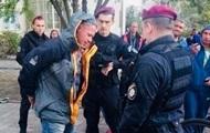 В Киеве поймали развратителя детей