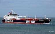 Иран спустя два месяца освободил британский танкер