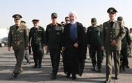Грозит войной. Иран против США в Персидском заливе