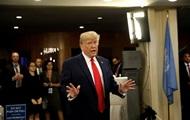 Трамп: Я не оказывал давления на Зеленского