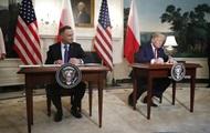 США усиливают военное присутствие в Польше