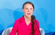 """На саммите ООН школьница устроила """"разнос"""" мировым лидерам"""
