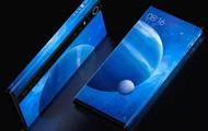 Представлен уникальный смартфон Xiaomi MiMix Alpha