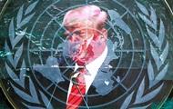 Трамп в ООН обвинил Иран в атаке на саудовский НПЗ