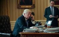 Трамп одобрил публикацию разговора с Зеленским