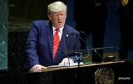 Трамп отреагировал на начало процедуры импичмента