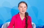Комитет ООН изучает жалобу школьницы Греты Тунберґ