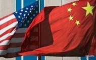 США ввели санкции против пяти компаний из Китая